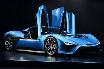 外媒:蔚来汽车拟赴美IPO融资至多20亿美元