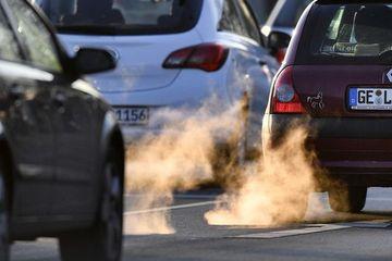 德国最高法院通过柴油车禁令 老旧柴油车不得进市区