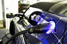 随州今起启用新能源汽车号牌 多处均可办理