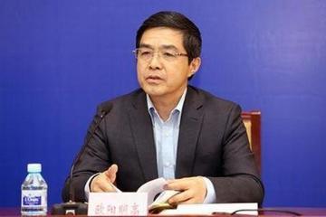 中国科学院院士欧阳明高:充电智能化将引发能源结构巨大变革