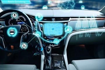智能汽车揭开出行新时代,语音操控创造交互新方式