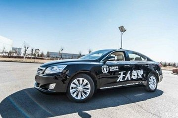 长安L2级智能汽车量产 渝企纷纷布局无人驾驶