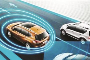 东风汽车将于2020年量产无人驾驶汽车