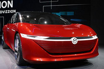 EV晨报 | 355款新能源车型进入新车公告;重庆印发自动驾驶路测法规;深圳异地新能源货车不限行