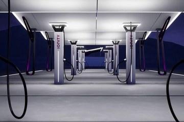 大众欧洲推家用壁挂充电桩 售价约300欧