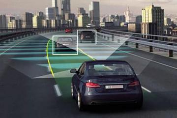 深圳就智能车辆路测法规征求意见