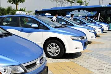 对新能源汽车消费:我国多措施加力培育消费新增长点