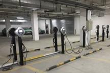 青海西宁再建1000台充电桩加快布局新能源汽车