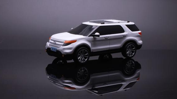 3D打印技术制造电动汽车只需三天 售价仅7500美元