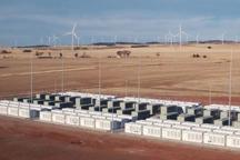 英国富豪将打造全球最大电池储能系统