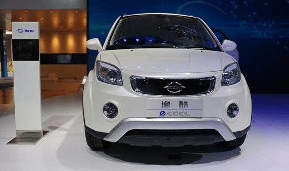5万台纯电动汽车,作为其网约平台的营运用车,首批产品将于2018年交付