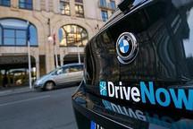 宝马和戴姆勒合并共享汽车业务:新公司双方对半持股