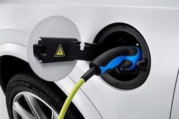 郑州到2020年新能源汽车产能达到20万辆