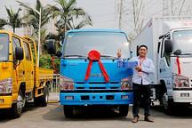 深圳轻型车国六标准或7月执行,新能源车将全面替代轻型柴油车