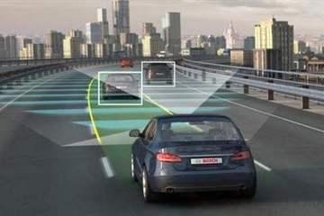 全国汽标委智能网联汽车分标委成立大会在京召开
