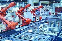 """中国牵头主持""""人工智能等新技术在智能制造中应用""""国际专家组工作"""