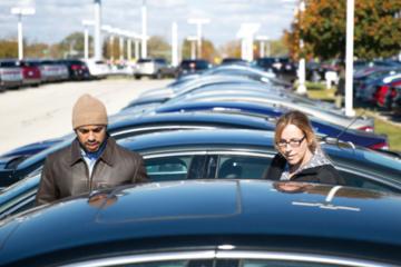 新能源汽车独资之风会刮多大,对现有合资公司不利