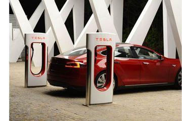数量翻倍 特斯拉今年在华增建充电桩