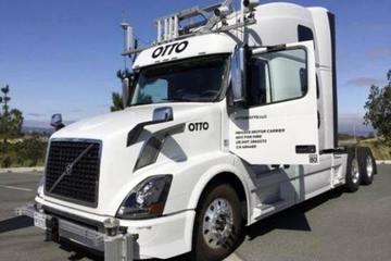 多路资本加快布局 货运无人驾驶或率先大规模商用
