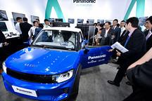百度Apollo合作量产车型集体亮相,用AI占领北京车展