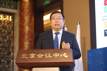吉利技术部长张晓东:新能源汽车发展面临五大问题