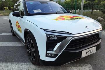 百度之后,蔚来汽车获北京自动驾驶道路测试牌照