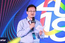 安亭镇政府产业发展中心主任孙健:上海汽车城是新能源汽车高地