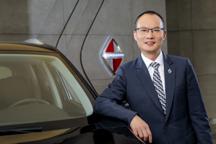 杨嵩升任宝沃总裁 原宝马副总裁加盟任CTO