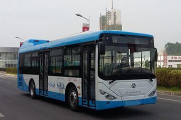 奇瑞万达贵州客车申报2017年新能源车国补达600万元