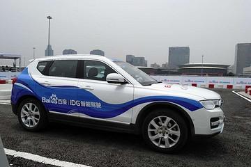 彭博社:美国无人驾驶面临制度性窘境,百度等中国公司显优势