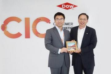 探索未来出行新材料新技术,华人运通与陶氏启动首届材料创新研讨会