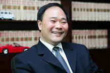 李书福亲书长文:致敬改革开放40周年,六度创业坚持创新