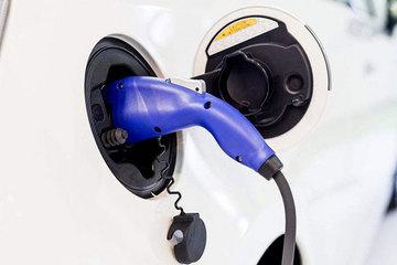 陕西已累计推广新能源汽车24720辆