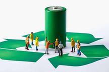京津冀将率先开展动力电池回收利用试点工作