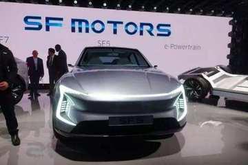 小康股份SF Motors公司100%股权转让,将借金康资质落地国产