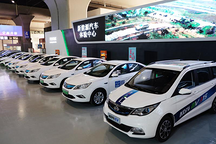 EV晨报 | 一汽夏利否认重组传闻;汉腾X7 PHEV上市;北汽新能源加入私人换电阵营