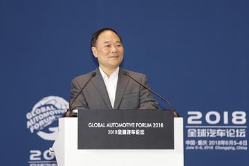 李书福:造车新势力机会只有一次,不能吹吹牛讲讲故事
