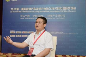 猛狮科技:回归动力电池产业链,21700电芯年内投产