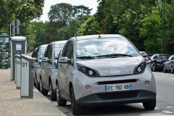EV晨报 | 第6批新能源车型目录发布;深圳新增网约车须是纯电动;银隆IPO辅导终止