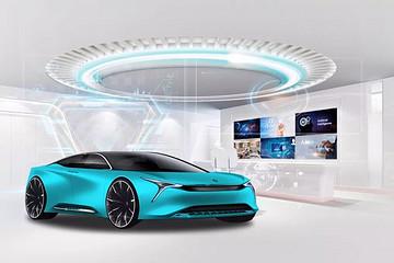 绿驰汽车首款车或由东风裕隆代工 公司2021年启动上市