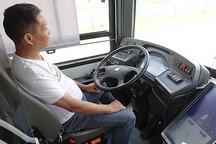 """长沙开放道路智慧公交线路,市民下半年将能""""尝鲜""""无人驾驶公交"""