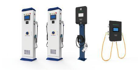 2018未来汽车展企业秀之五:明天新能源将携六大充电桩系列产品参展