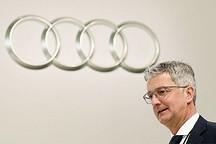 """奥迪CEO施泰德因涉""""排放门""""在德国被捕"""
