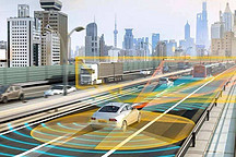 5G将开启智能网联汽车的新时代