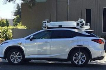 要成人工智能之母?苹果挖角Waymo高级工程师助力自动驾驶技术开发