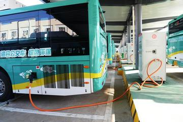 EV晨报 | 2020年前重点城市公交车全部电动化;FF首轮20亿美元融资获批;北京新能源车指标申请破28万