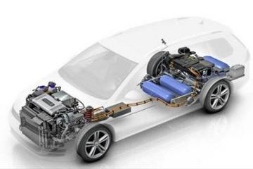 奥迪与现代因燃料电池联姻 这条路究竟可以走多远?