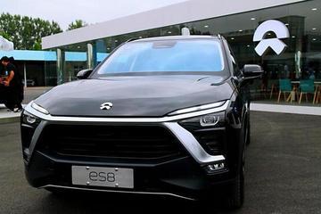 EV晨报 | 蔚来ES8今日交付;比亚迪年产24GWh动力电池工厂下线;力帆召回6431辆电动汽车