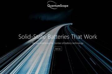 解析大众两次投资的QuantumScape全固态电池技术