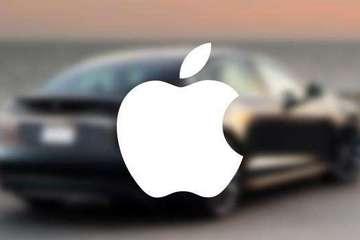 苹果发布手势控制专利,可利用手势完成车辆操控